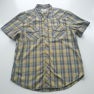 True Religion Mens XL Shirt Multicolor
